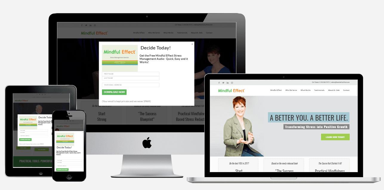 WordPress WooCommerce Website Design