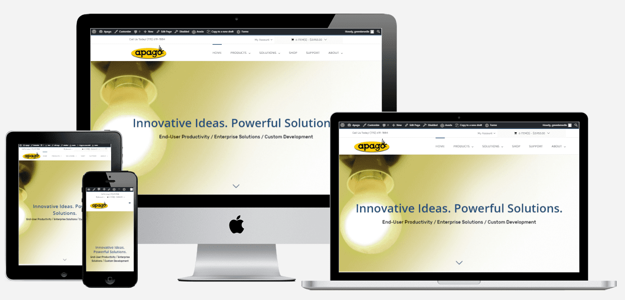 Website Design 23