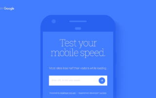 Improve your Google Page Speed